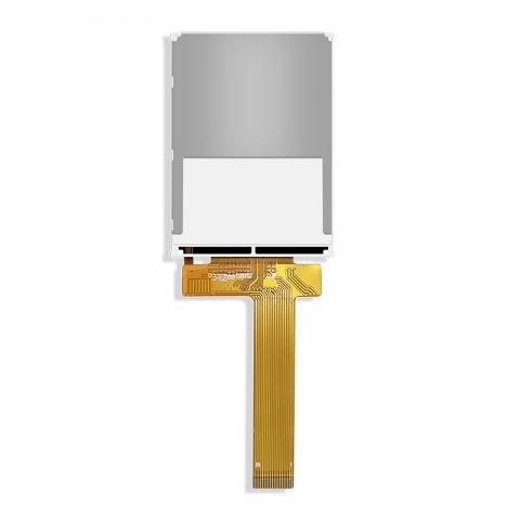 2.4寸液晶屏-JLT24097C.24V01(无电阻)