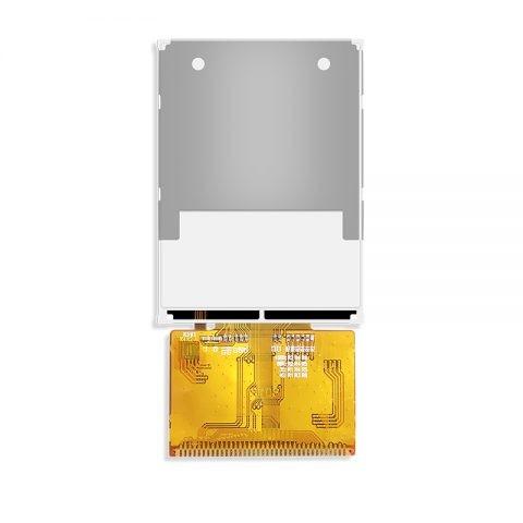 2.8寸液晶屏-JLT28010C-无电阻