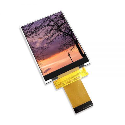 3.5寸液晶屏-JLT35002A-V3